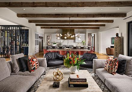 Woodley Architecture_Ogden Residence_Fam