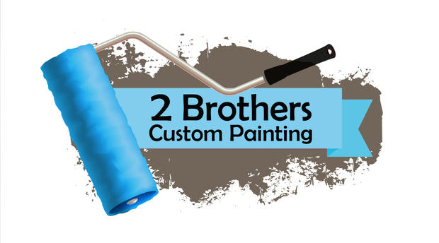 2 Brothers Custom Painting