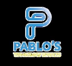 Pablo's technology