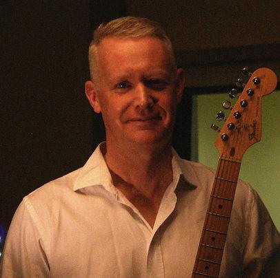 Matt Sessions online session guitarist