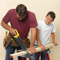 Sawing Together