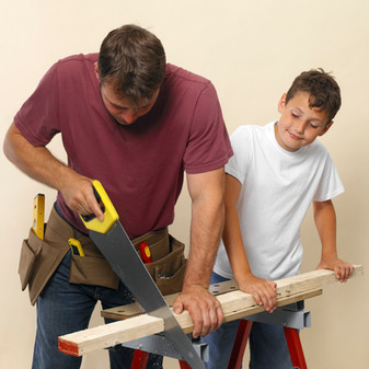 A Dad's Influence in Raising Empathetic and Considerate Children