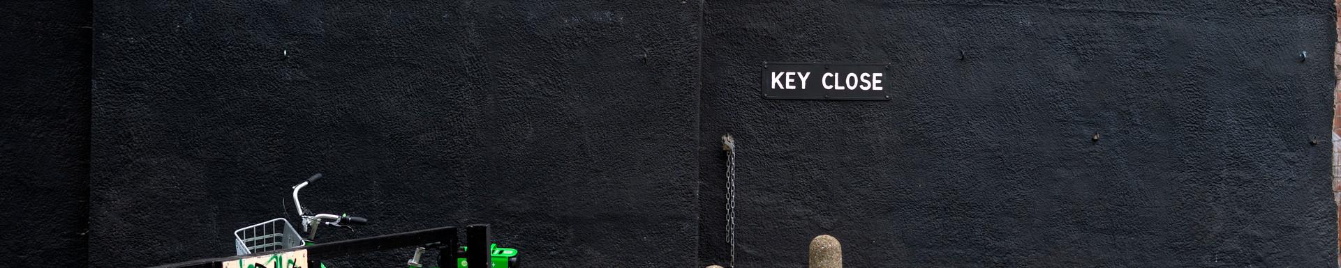 Key Close