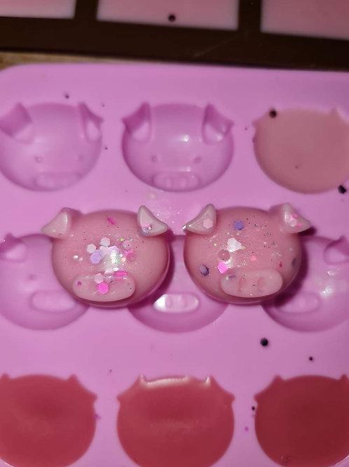 Little Piggies x 4