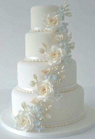 Bizcochos para bodas