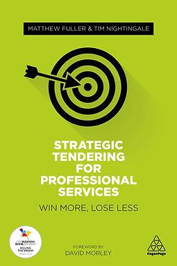 Strategic Tendering for Professional Ser