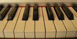 Rhodes Piano