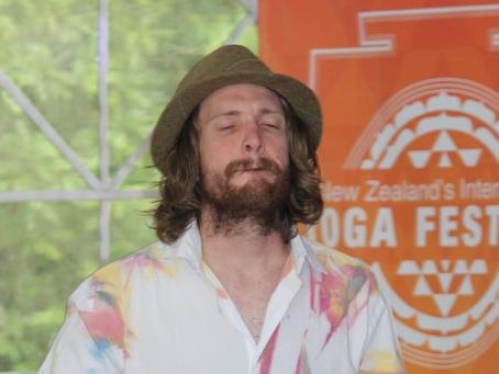 International Yoga Festival - Gig