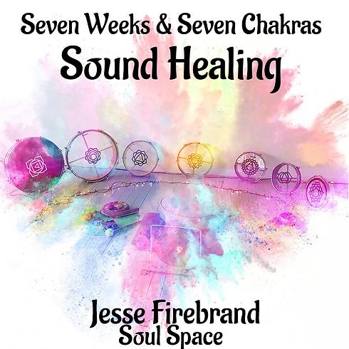 Soul Space - Sound Healing