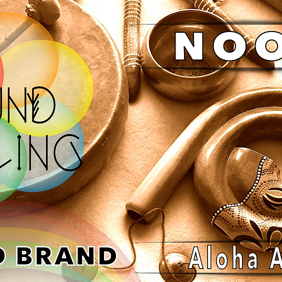 Yin Sound Healing - Noosa (Aus Tour)