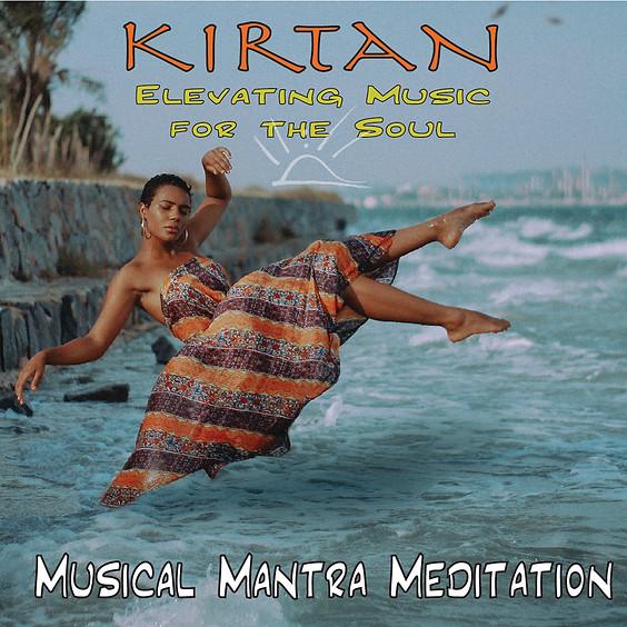 Kirtan - the Art of the Heart (1)