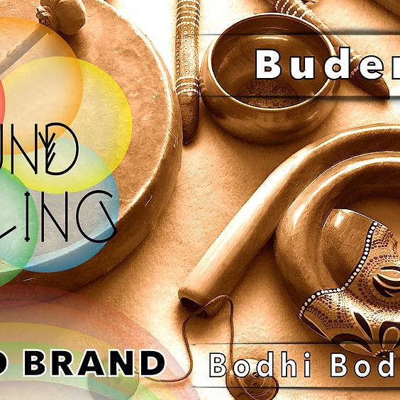 Yin Sound Healing - Buderim (Aus Tour)