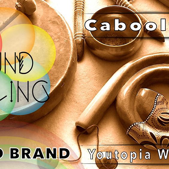 Yin Sound Healing - Caboolture (Aus Tour)