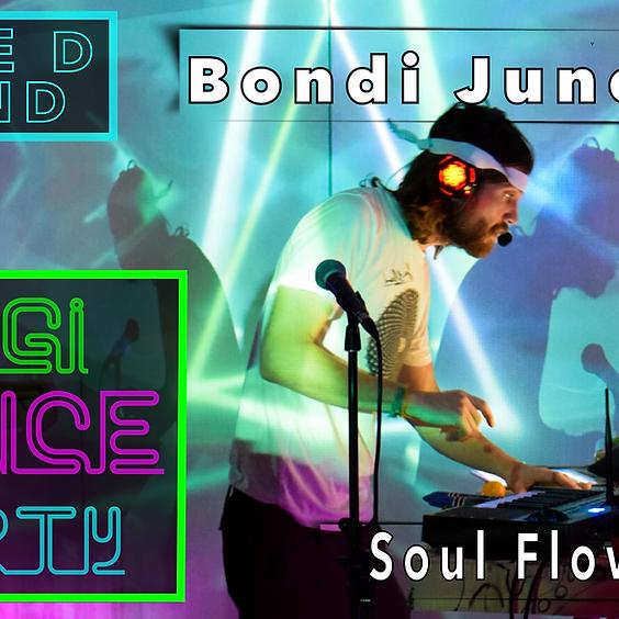 Yogi Dance Party - Bondi Junction (Aus Tour)