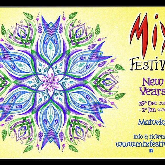 Mix Festival - Motueka