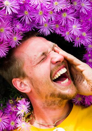 Flower Power - Paul Wennerholm