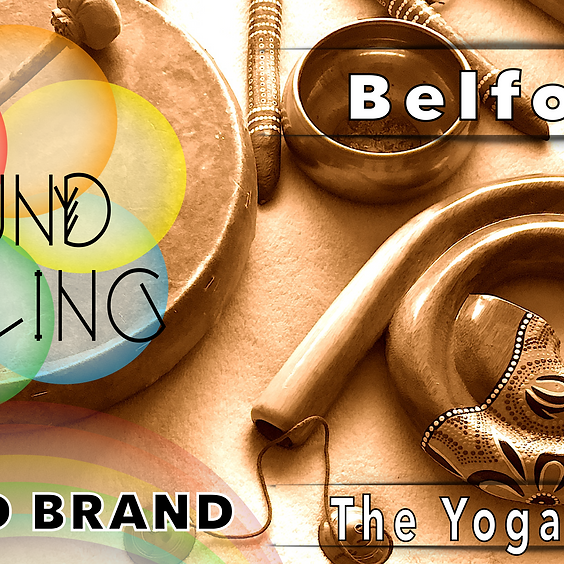 Yin Sound Healing - Belford (Aus Tour)