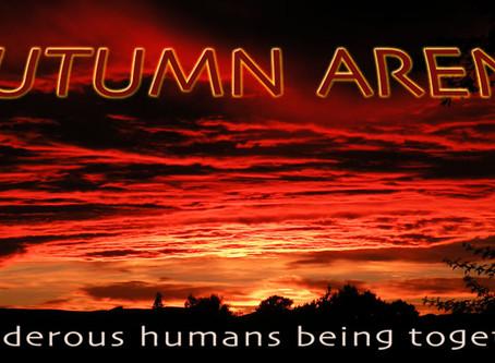 "Awesome ""Autumn Arena"""