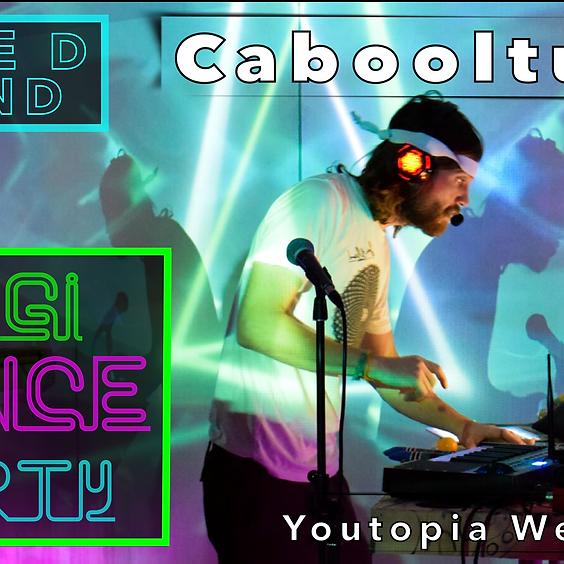 Yogi Dance Party - Caboolture (Aus Tour)