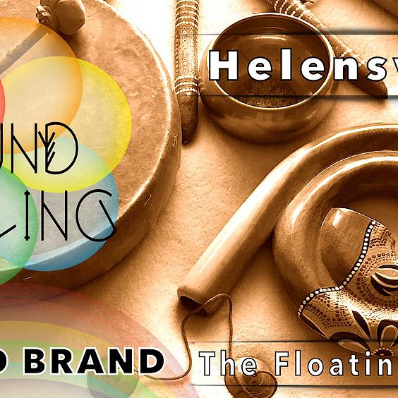 Yin Sound Healing - Helensvale (Aus Tour)