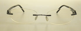 My wife's expensive glasses were broken beyond repair we were told ,after searching online I found eyefix.ca who accomplished the impossible and fixed the glasses. Thank you