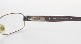 Hi Thea,  I received my fully repaired Versace glasses today .... Outstanding .... what a great service you have ... the eyewear business is full of overpriced frames .. you saved a beautiful pair of glasses at a reasonable price in a seamless manner.              Thank you!