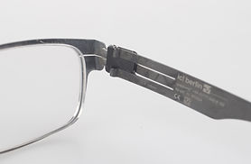 """I recently repaired my Ice Berlin eyeglass frame from """"eyefix.ca"""" I am so happy and satisfied with their professional quality. I purchased it from ****** Optical at ******* Mall. Years of enjoy wearing, one side of the frame is broken, the *******  Optical at ******** Mall at Markham store told me unrepairable, asking me to purchase another set of Ice Berlin instead. So I did my research on google, found the company called: """"eyefix.ca""""    I requested a quote, forward my damaged eyeglass frame; they've fixed my expensive eyeglass professionally, original condition at a fraction of the cost of an eyeglass. I'm well pleased, 100% satisfied with """"eyefix.ca"""" quality work.   Many optical retailers won't let any customers know """"eyefix.ca"""" can handle the almost damaged eyeglass.  Especially the ******* Optical store at ********* Mall in Markham Store is """"Black List"""" from Manulife Insurance company.  Thank you! """"eyefix.ca"""" you did a fantastic job."""