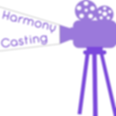 harmony casting sign.png