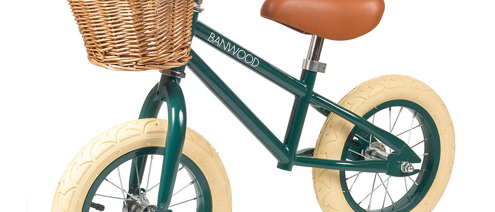 First Go! Balance Bike by Banwood
