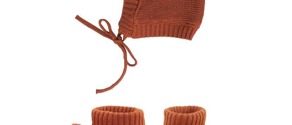 Dinkum Knit Set
