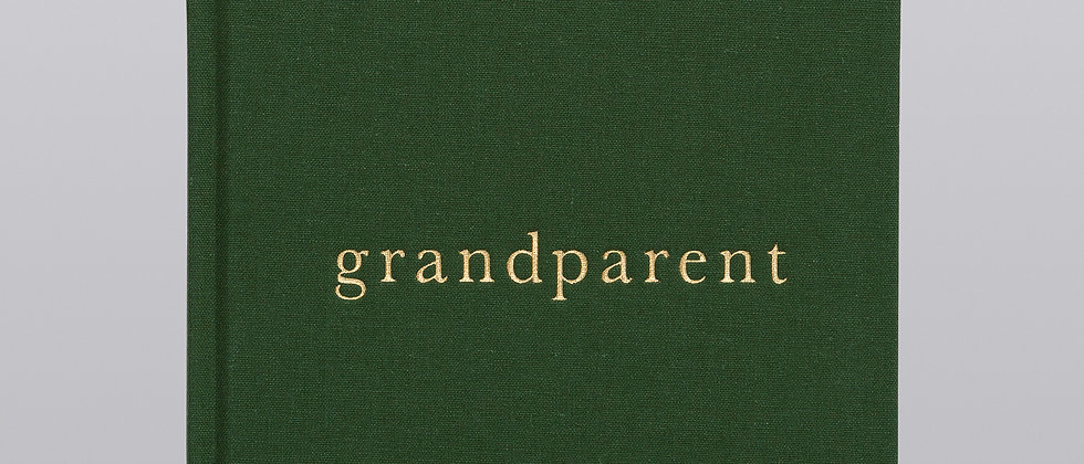 Grandparent - Moments to Remember