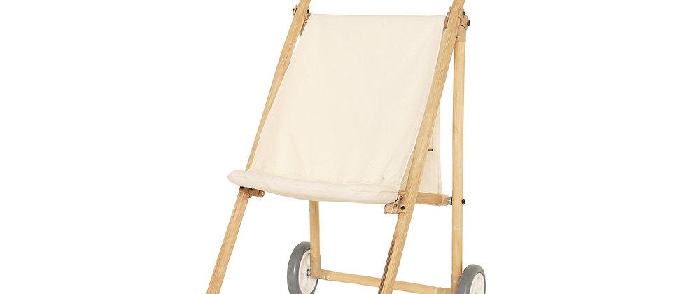 Pramble Folding Stroller