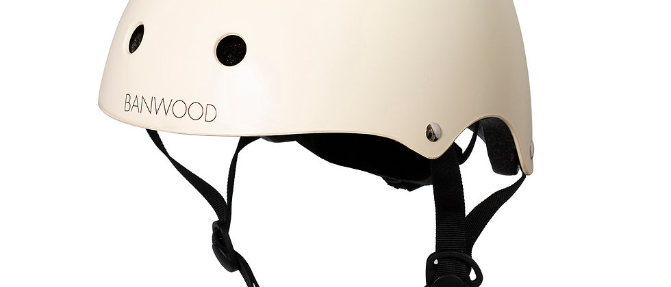 Helmets by Banwood