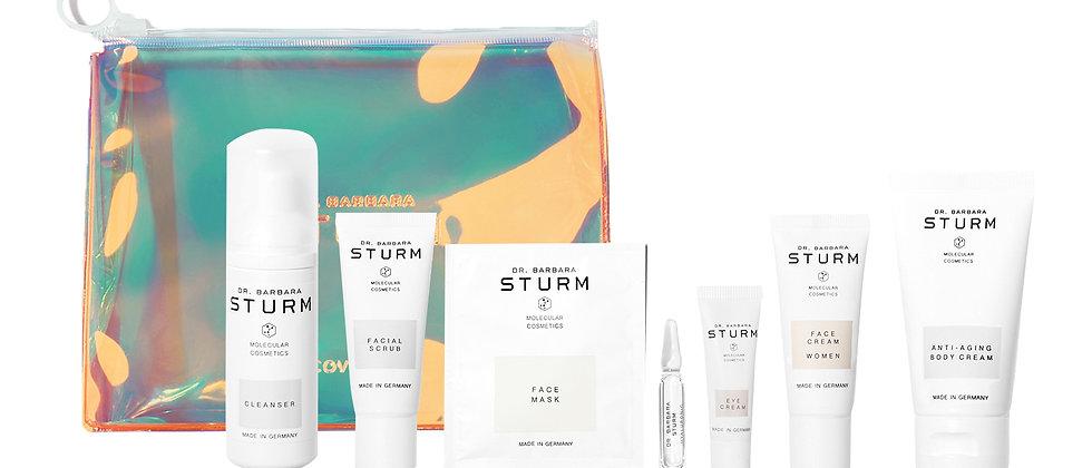 Barbara Strum - Discovery Kit