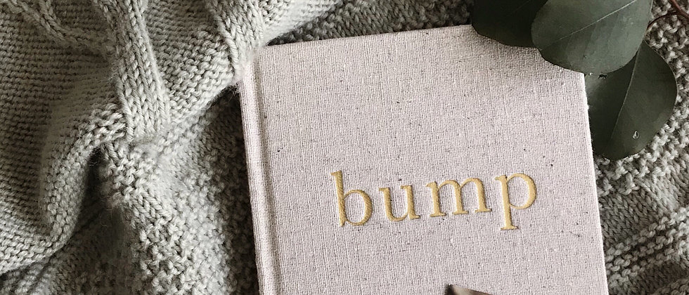 Bump - A Pregnancy Story