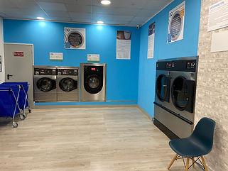 do laundry lugo