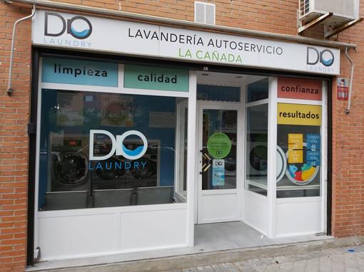 Do Laundry Torrejón de Ardoz