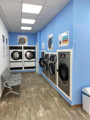 Do Laundry Padre Espla Alicante