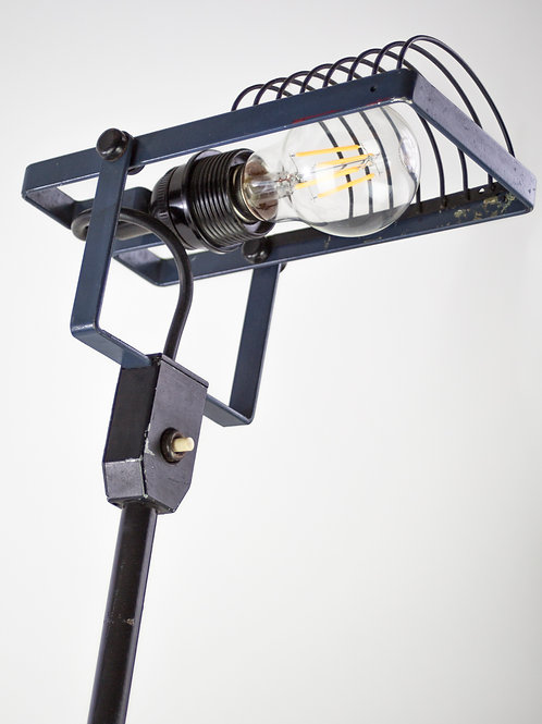 GISMONDIE Artemide Designer clamp light