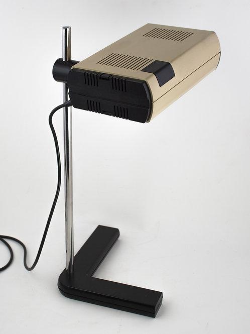1970's FRENCH DESIGN - Talopp Vintage Office Desk Lamp