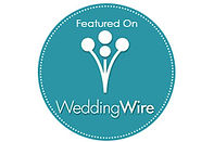 Featured on WeddingWire