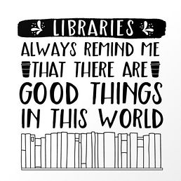 Best-quotes-about-libraries-Libraries-al