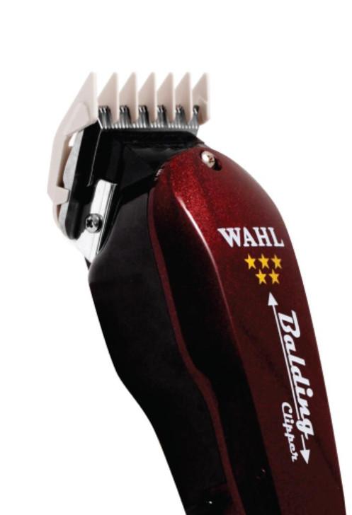 a2d607926 WAHL BALDING CLIPPER - MAQUINA DE CORTE PROFISSIONAL