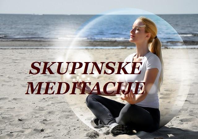 skupinske meditacije v sežani - vibracijeduse.si