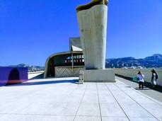 Le Corbusier, Marseille (France)