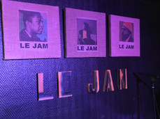 Le Jam, Marseille (France)