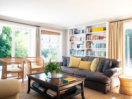 3 Steps To Arranging Home Decor Accessories