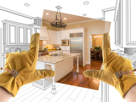 Why Should You Remodel Your Kitchen?