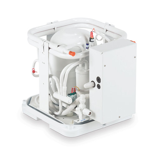 12,000 BTU Cruisair EMB12 Modulating Unit Marine Air-Conditioner (230V)