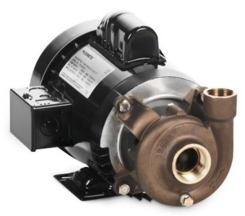 SCOT Pump (230V)